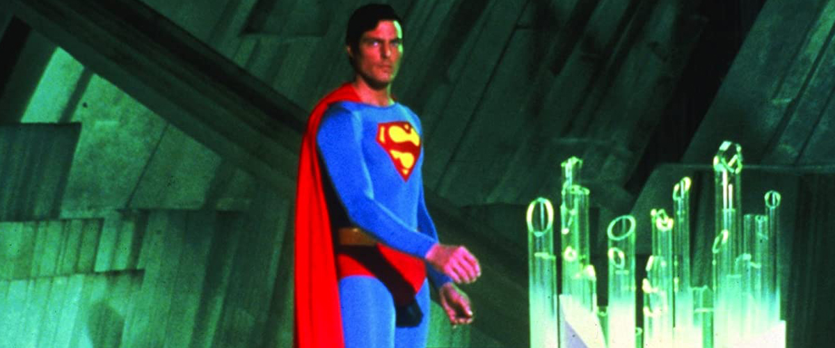 SUPERMAN IV (1987)