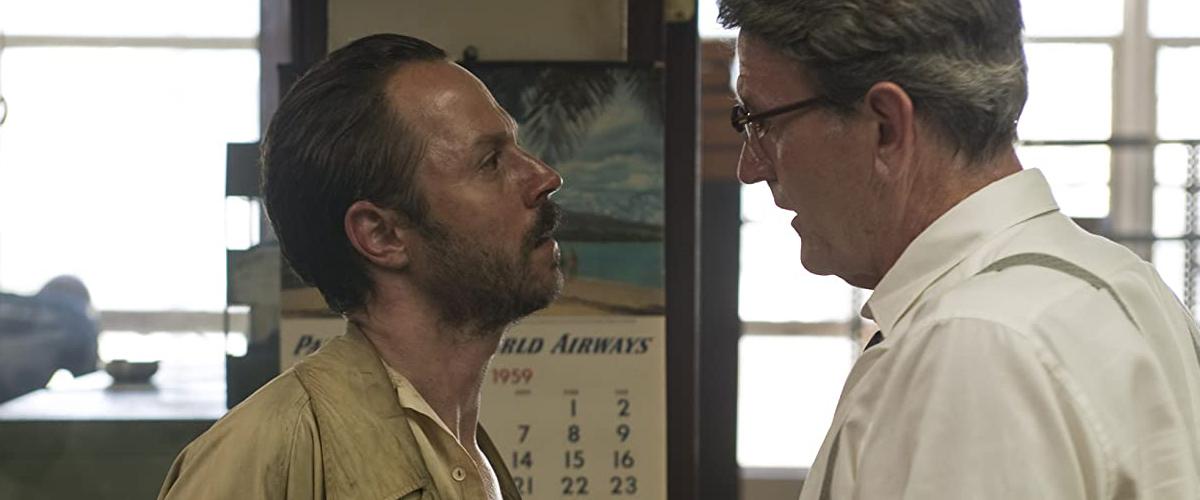 THE RUN DIARY (2011)