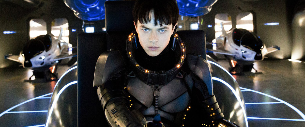 VALERIAN AND THE CITY OF A THOUSAND PLANETS (2017)