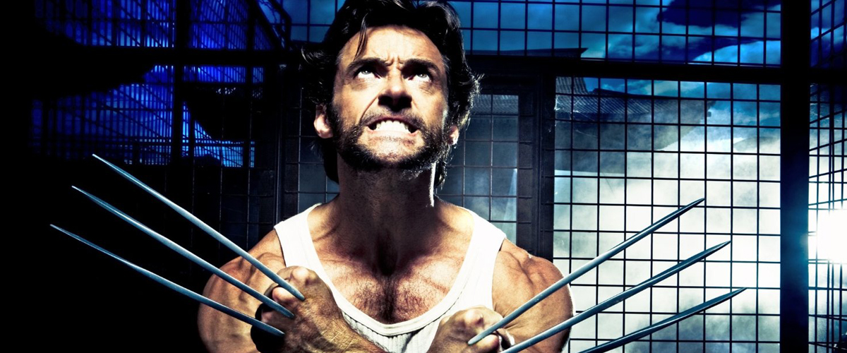 WOLVERINE: X-Men Origins (2009)