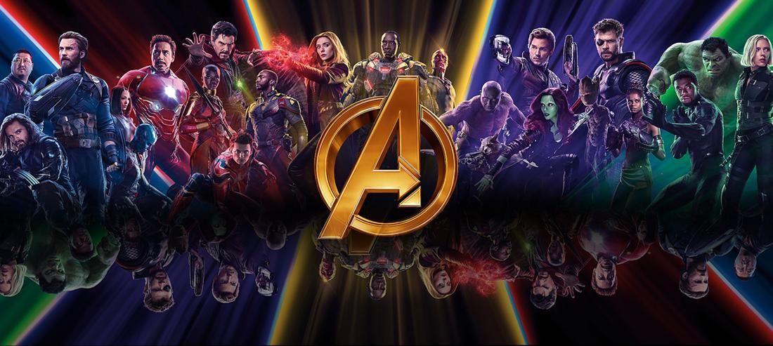 Avengers Chronologie