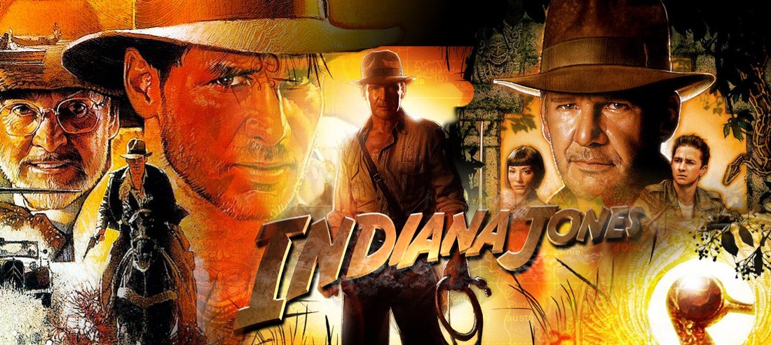 Indiana Jones Chronologia