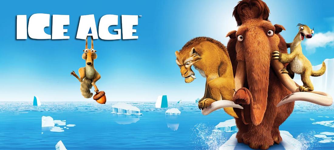 Cronología de Ice Age