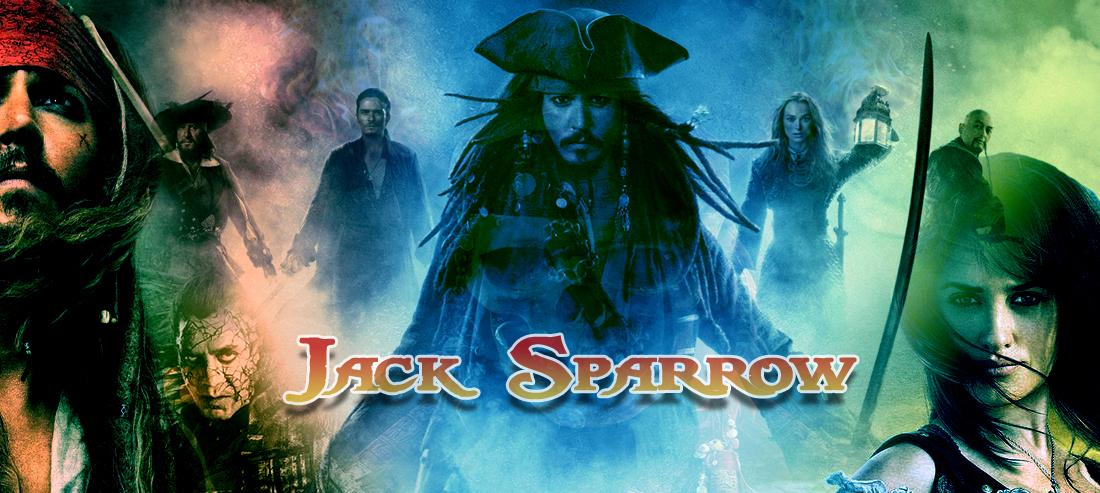 Pirates des Caraibes Chronologie