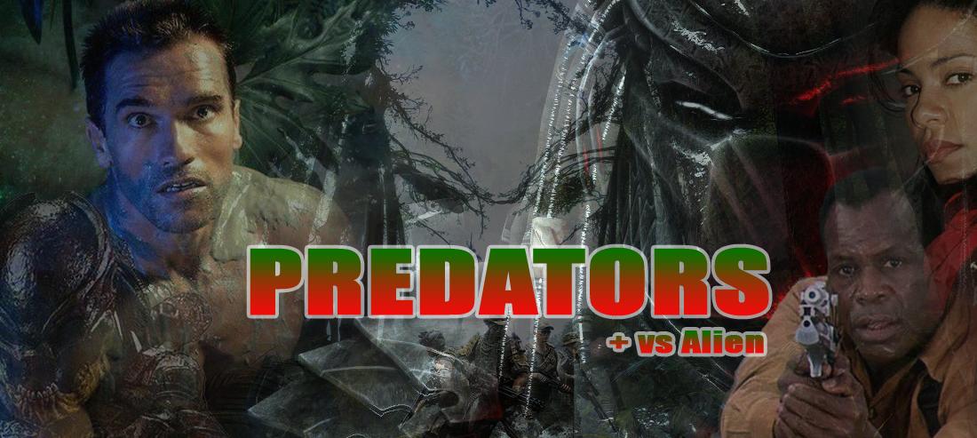 Predators Chronologie