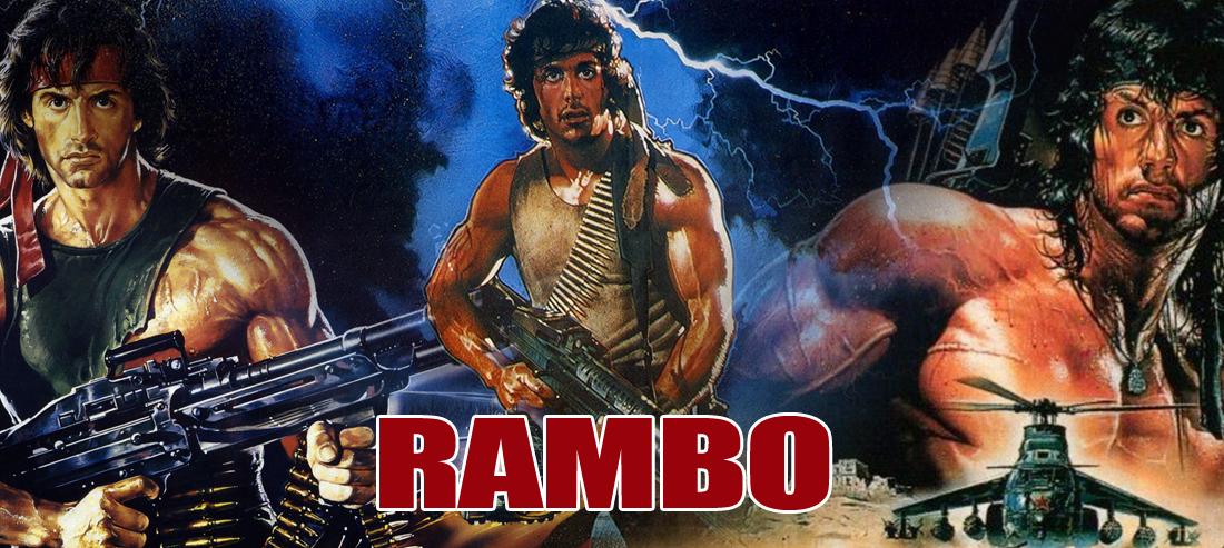 Cronología de Rambo